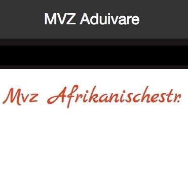 MVZ Afrikanischestraße Berlin