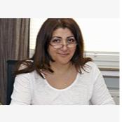 Frauenärztin Fariba Vadoudi