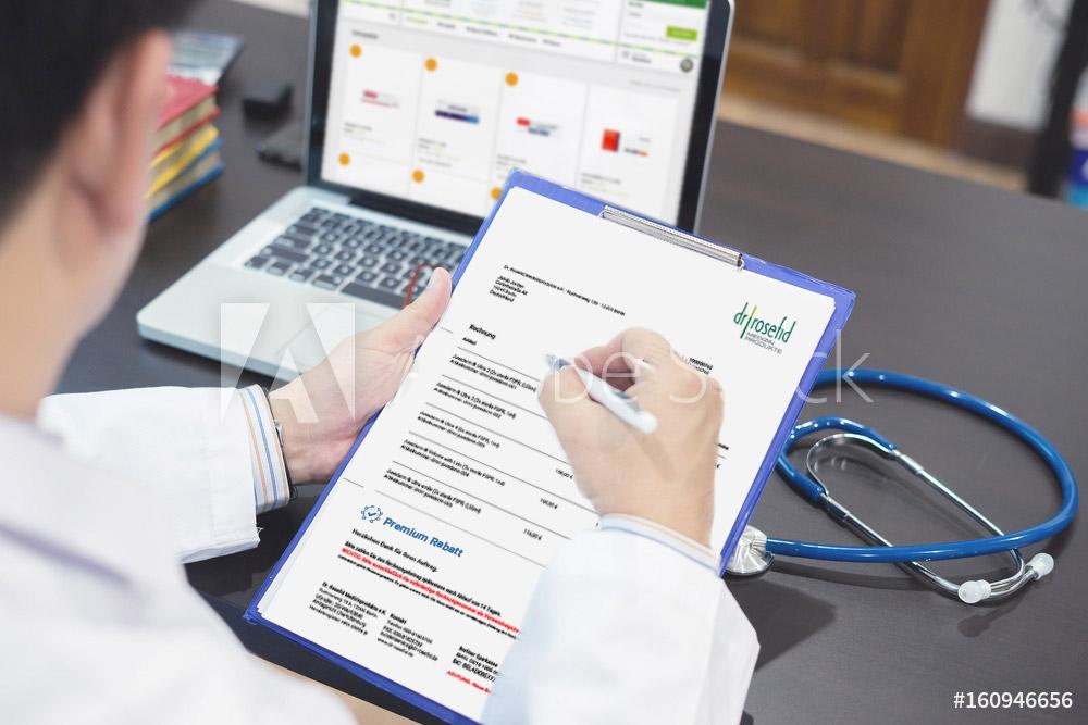 Finanzielle Vorteile bei Medizinprodukten & Fortbildungen